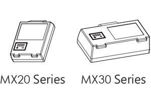 Pin MX Series