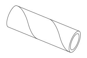Ribbon Module Godex EZ