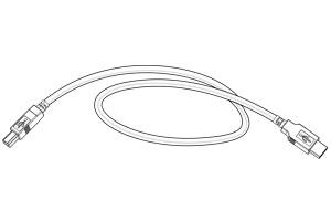 USB Cable Godex EZ