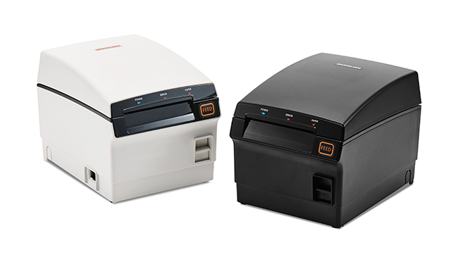 Hình ảnh minh họa máy in hóa đơn Bixolon SRP-F310II