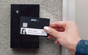 Máy in thẻ Datacard SP25 Plus