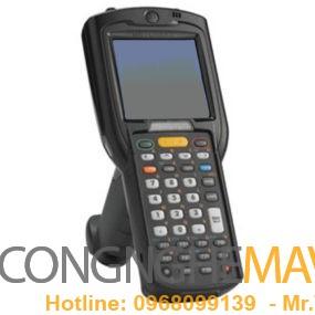 máy kiểm kho Zebra Motorola MC3100 Series