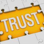 Sự tin tưởng