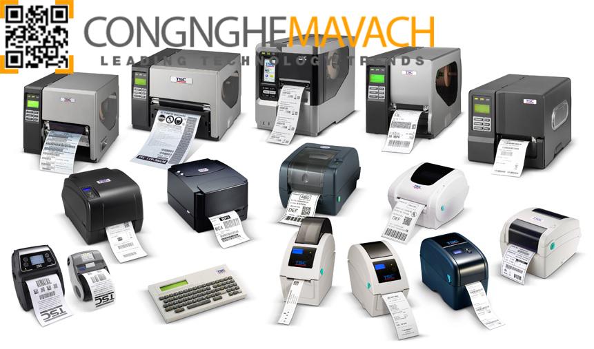 Tư vấn lựa chọn máy in mã vạch – tem nhãn – hóa đơn in nhiệt