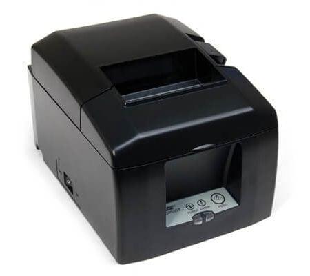Máy in hóa đơn Star TSP650II WebPRNT