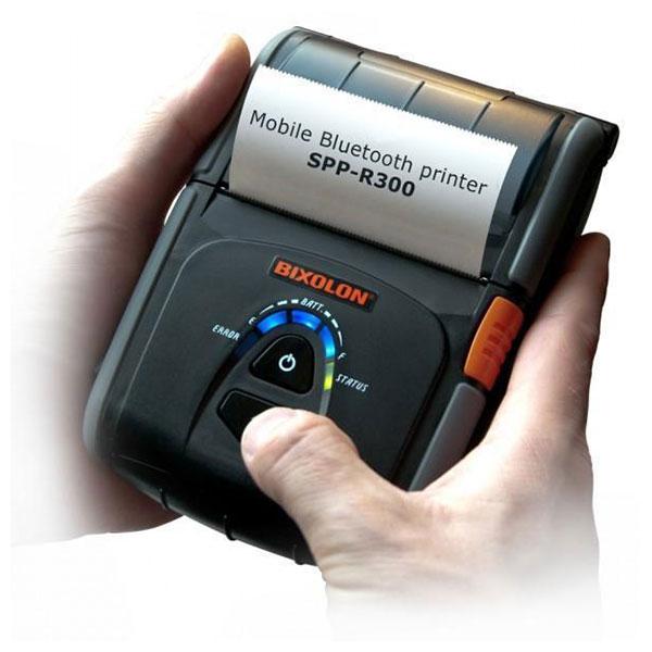 Máy in tem mã vạch Bixolon SPP-R300