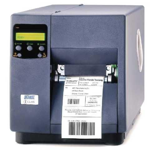 Máy in mã vạch Datamax I-4208