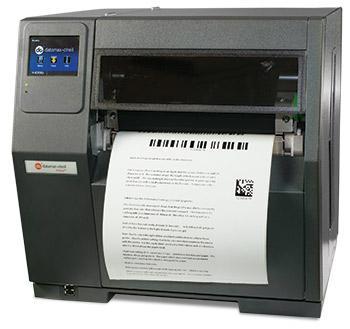 Máy in mã vạch Datamax H-8308P