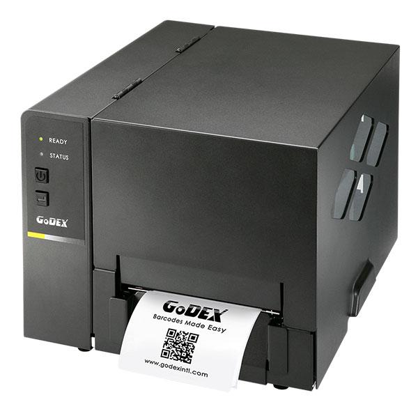 Máy in tem mã vạch Godex BP500L DT