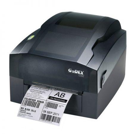 Máy in mã vạch Godex G330