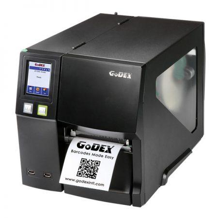 Máy in tem mã vạch Godex ZX1300i