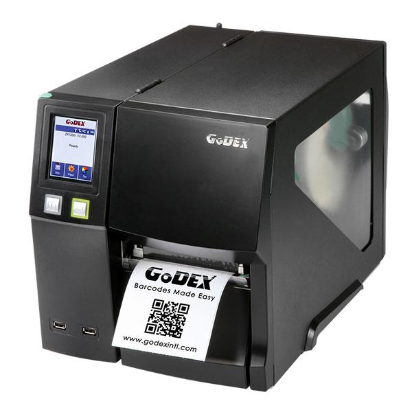 Máy in tem mã vạch Godex ZX1600i