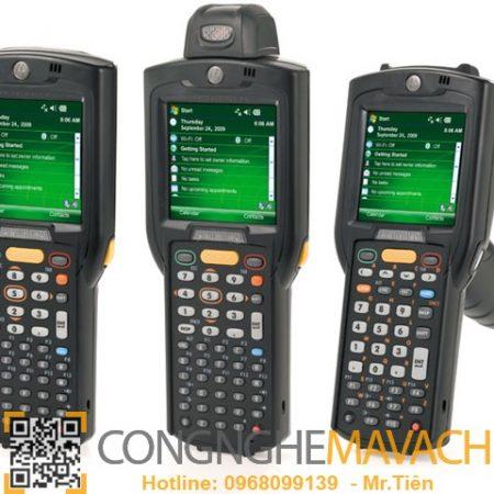 Máy kiểm kho Zebra Motorola Symbol MC3100 series