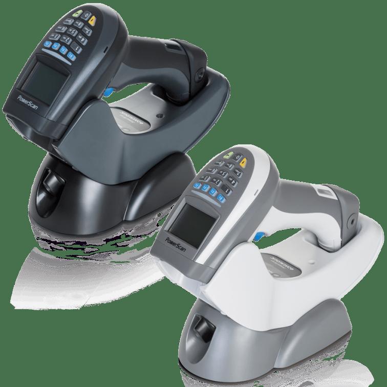 Máy đọc mã vạch Datalogic - PowerScan PM9500-RT