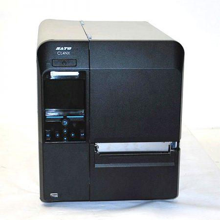Máy in tem mã vạch Sato CL408NX