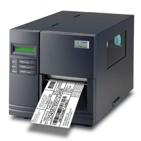 Máy in mã vạch Sato X-2300E