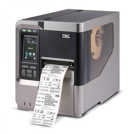 Máy in tem mã vạch TSC MX340P