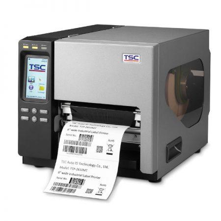 Máy in tem mã vạch TSC TTP-2610MT