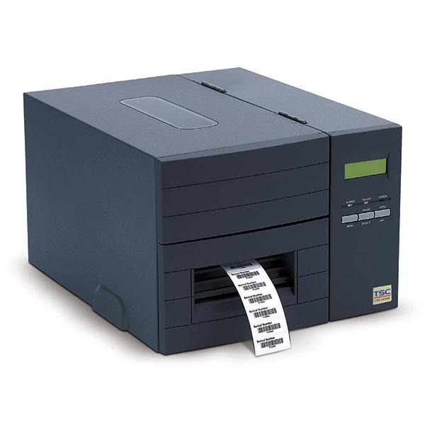 Máy in tem mã vạch TSC TTP-342 Pro