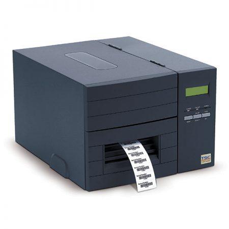 Máy in tem mã vạch TSC TTP-342ME Pro
