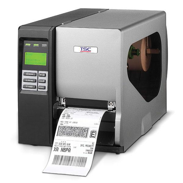 Máy in tem mã vạch TSC MX640