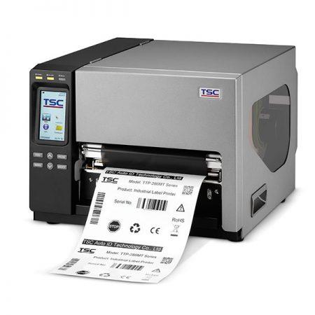 Máy in tem mã vạch TSC TTP-384MT