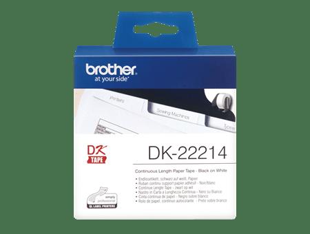 Nhãn in Brother DK-22214