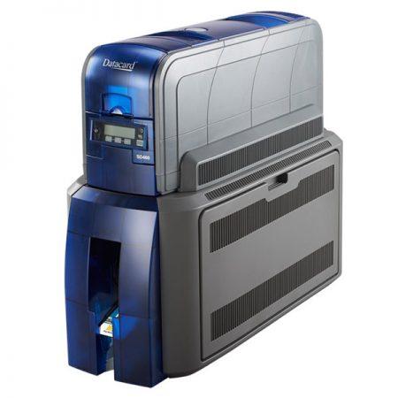 Máy in thẻ Datacard SD460