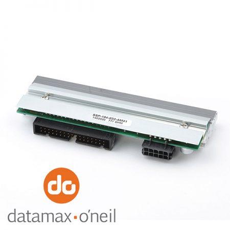 Đầu in máy in mã vạch để bàn Datamax Oneil