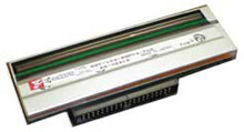 Đầu in máy in mã vạch công nghiệp Zebra ZM400 300dpi