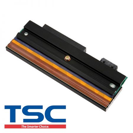 Đầu in máy in mã vạch để bàn TSC