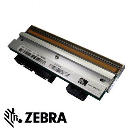 Đầu in máy in mã vạch công nghiệp Zebra