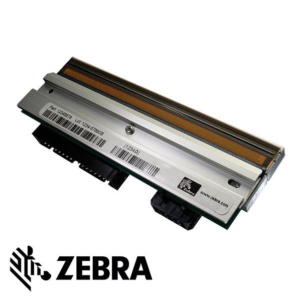 Đầu in máy in mã vạch để bàn Zebra