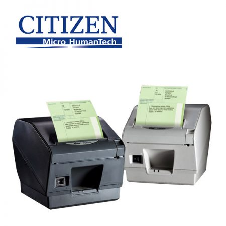 Sửa chữa máy in hóa đơn Citizen