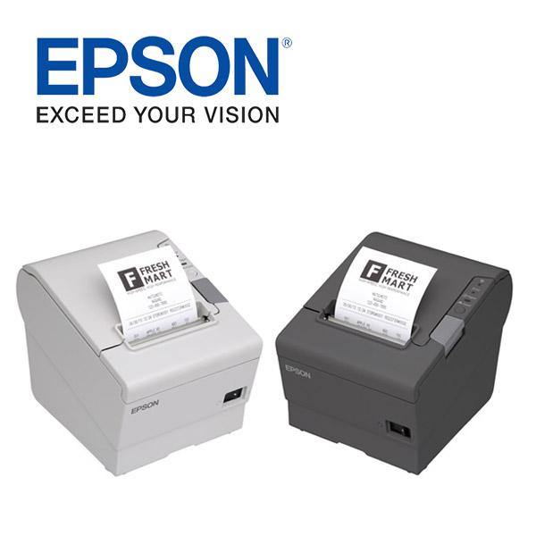 Sửa chữa máy in hóa đơn Epson
