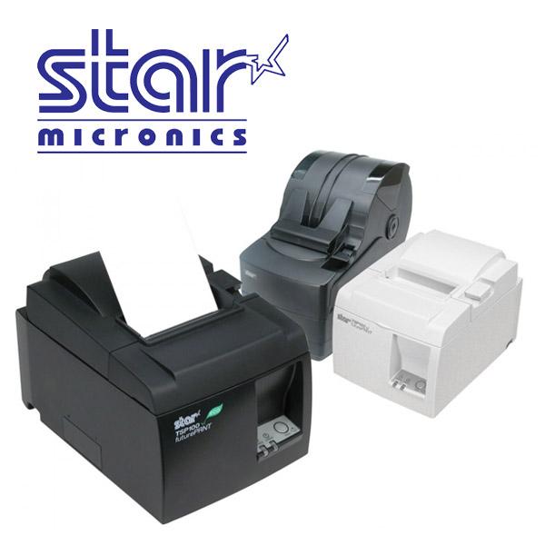 Sửa chữa máy in hóa đơn Star