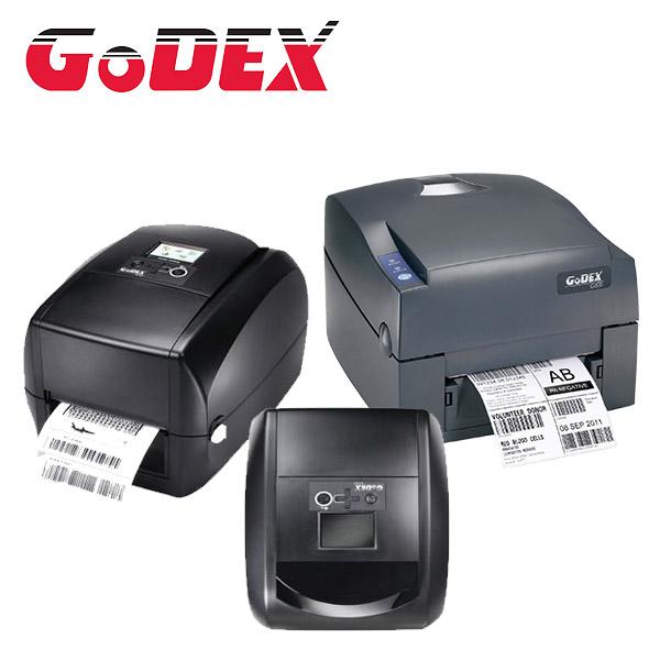 Sửa chữa máy in mã vạch Godex