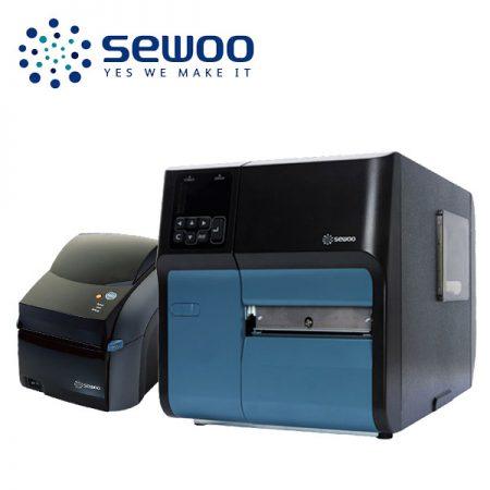 Sửa chữa máy in mã vạch Sewoo