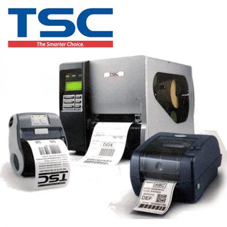 Sửa chữa máy in mã vạch TSC