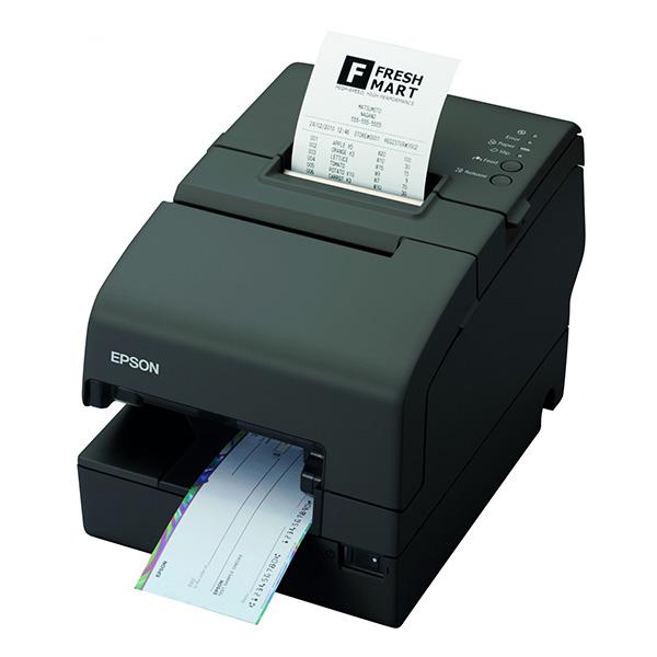 Máy in hóa đơn Epson TM-H6000IV
