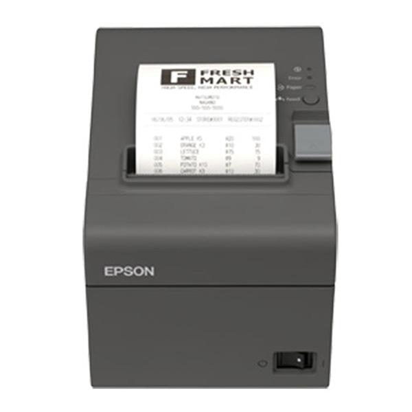 Máy in hóa đơn Epson TM-T82II-i