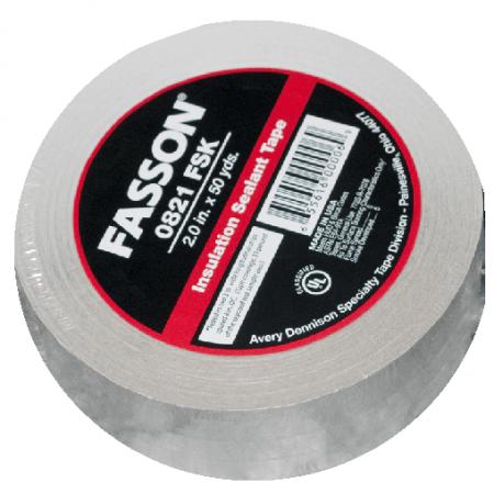 Giấy in mã vạch truyền nhiệt Fasson khổ 50x25