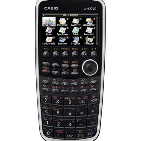 Casio PRIZM fx-CG10