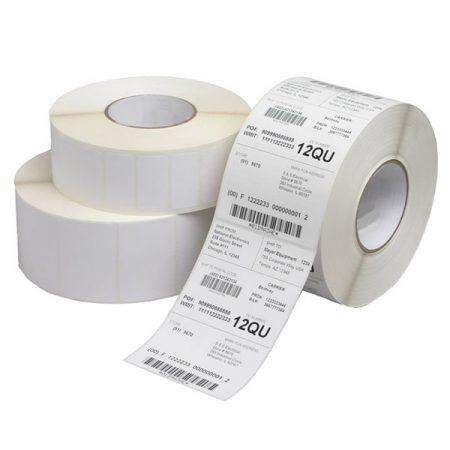 Giấy decal in nhãn tem mã vạch nhựa dẻo PVC
