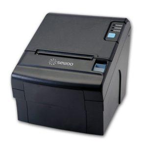 Máy in hóa đơn Sewoo SLK TL210