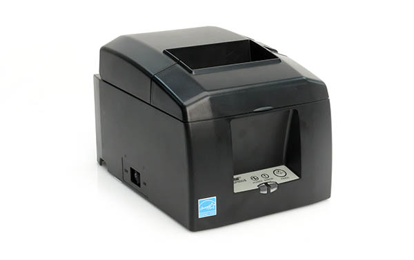 Máy in hóa đơn Star TSP650 Resto