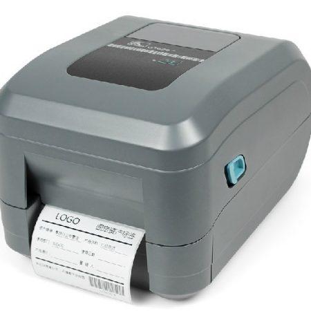 Máy in mã vạch Zebra GT800 300dpi