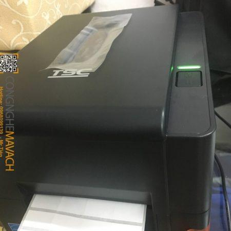Máy in mã vạch TSC TE300