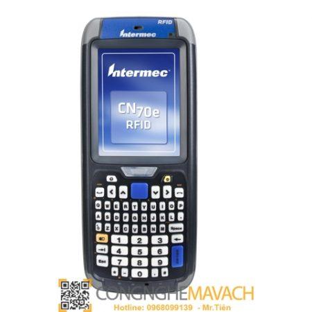 Máy kiểm kho Honeywell 70 Series RFID