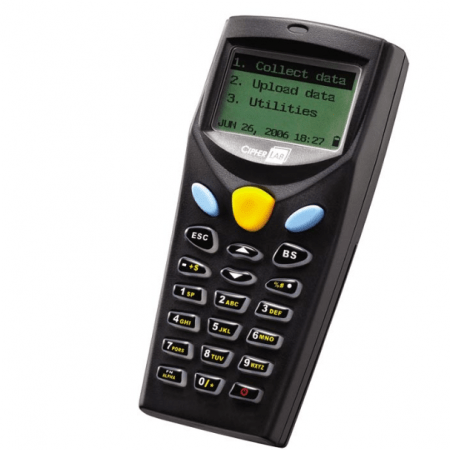 Máy kiểm kho CipherLab CPT-8000L